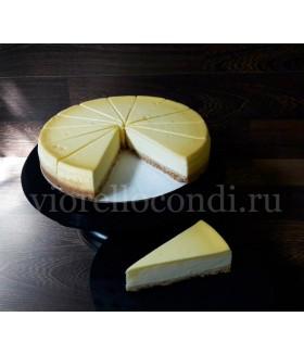 чизкейк НЬЮ-ЙОРК классический вес1.85кг  порций 14