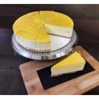 торт СТАР ЛАЙФ  манго маракуйя  вес1.85 порций 14
