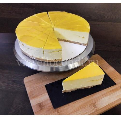 торт СТАР ЛАЙФ торт из серии семифредо торт мороженное, порционный